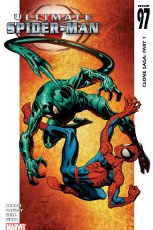 Ultimate Spider-Man #97