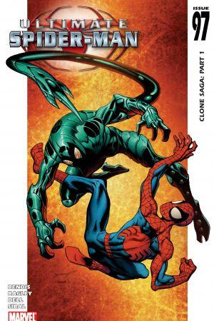 Ultimate Spider-Man #97