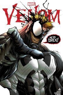 Venom (2016) #6