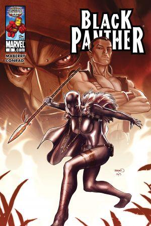 Black Panther #8