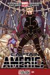 CAPTAIN AMERICA (2012) #4