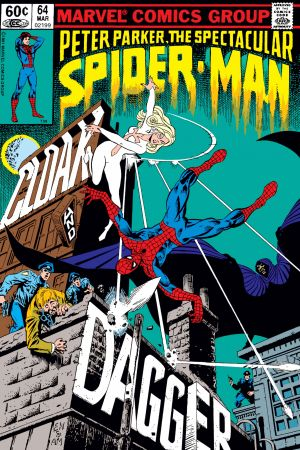Peter Parker, the Spectacular Spider-Man  #64