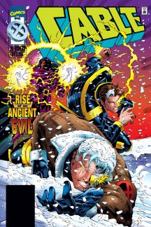 Cable (1993) #30