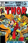 THOR (1966) #316