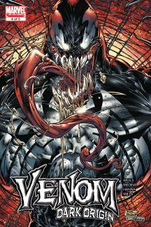 Venom: Dark Origin (2008) #4
