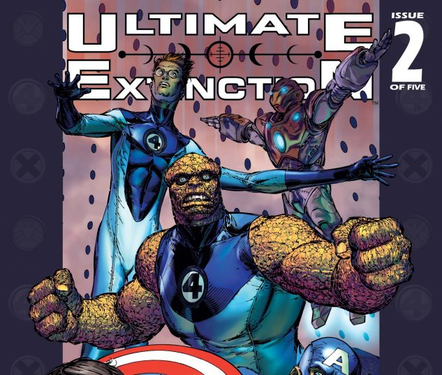 Ultimate Extinction (2006) #2