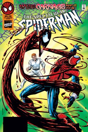 Peter Parker, the Spectacular Spider-Man #233