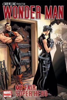 Wonder Man #4