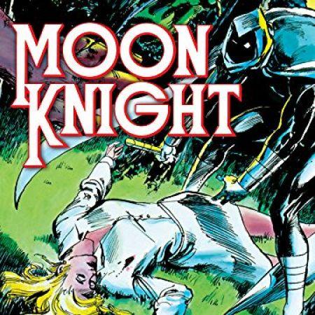 Moon Knight (1980-2015)