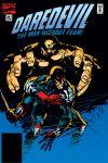 cover from Daredevil (1964) #341