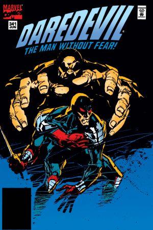 Daredevil #341