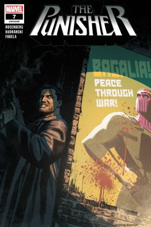 The Punisher #7