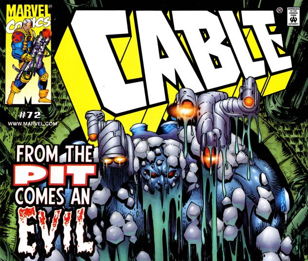 Cable (1993) #72