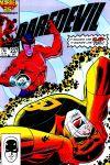 Daredevil (1964) #237