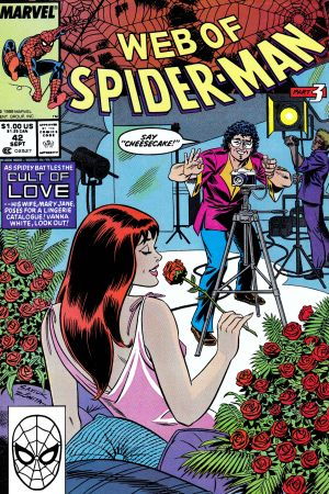 Web of Spider-Man #42