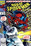 Web of Spider-Man (1985) #88