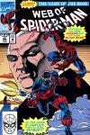 Web of Spider-Man (1985) #88