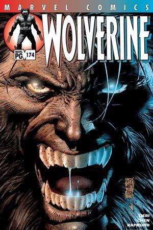 Wolverine #174