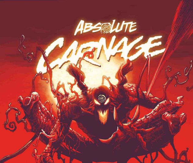 cover from Absolute Carnage (2019) #1