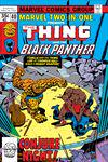 Marvel Two-in-One #40