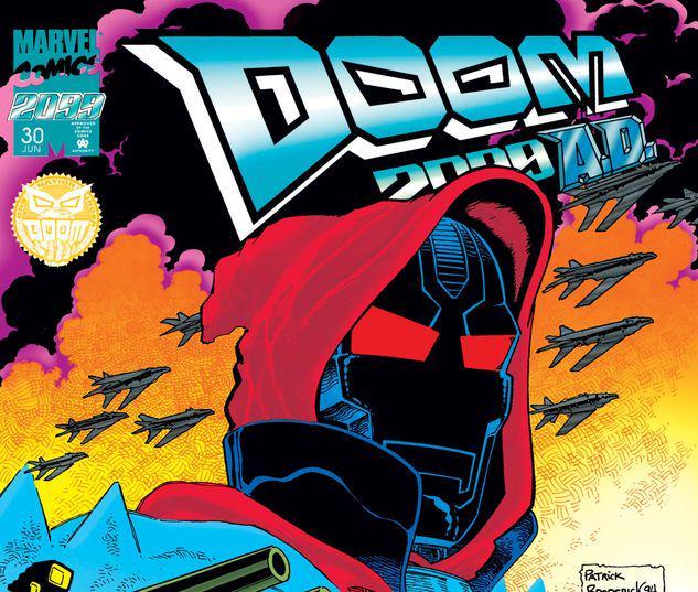 Doom 2099 #30