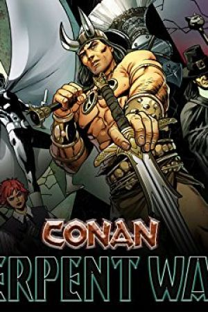 Conan: Serpent War (2019 - Present)