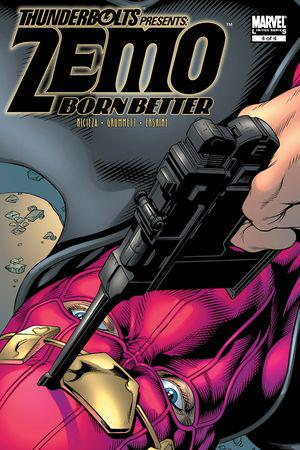 Thunderbolts Presents: Zemo - Born Better #4
