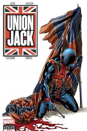 Union Jack #4