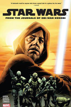 Star Wars: From The Journals Of Obi-Wan Kenobi (Trade Paperback)