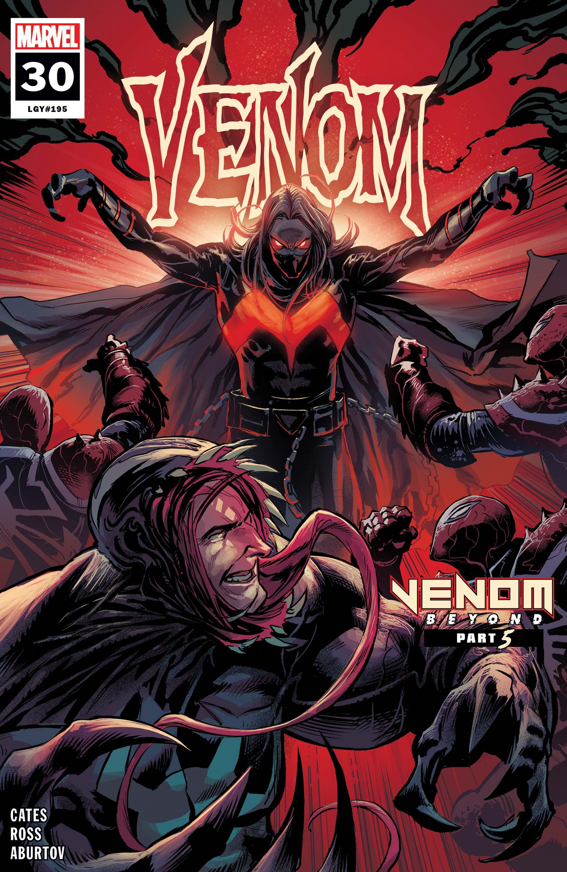 Venom (2018) #30