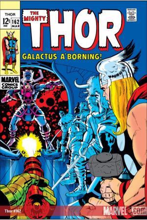 Thor #162