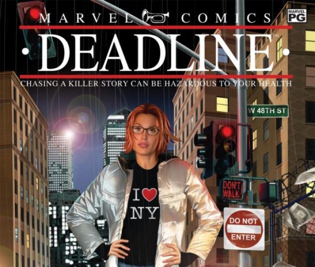 Deadline #1