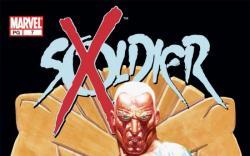 Soldier X #7