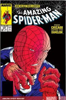 Spider-Man Legends Vol. 2: Todd Mcfarlane Book II (Trade Paperback)