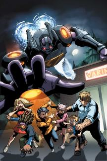 Sentinel (2006) #5