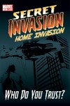 SECRET INVASION: HOME INVASION #2