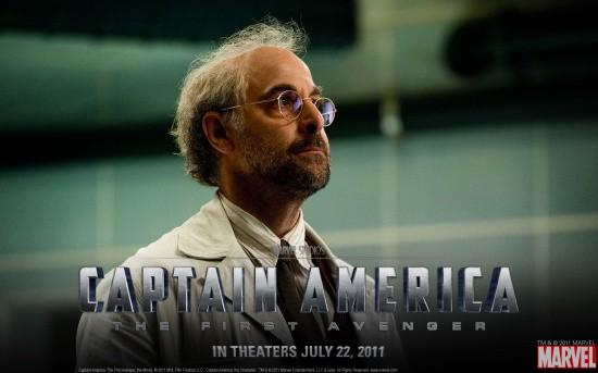 Captain America: The First Avenger Wallpaper #16