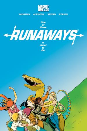 Runaways #18
