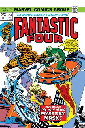 Fantastic four i topp i usa