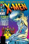 Uncanny X-Men (1963) #314 Cover
