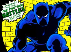 Path of the Black Panther: A Retrospective Pt. 1