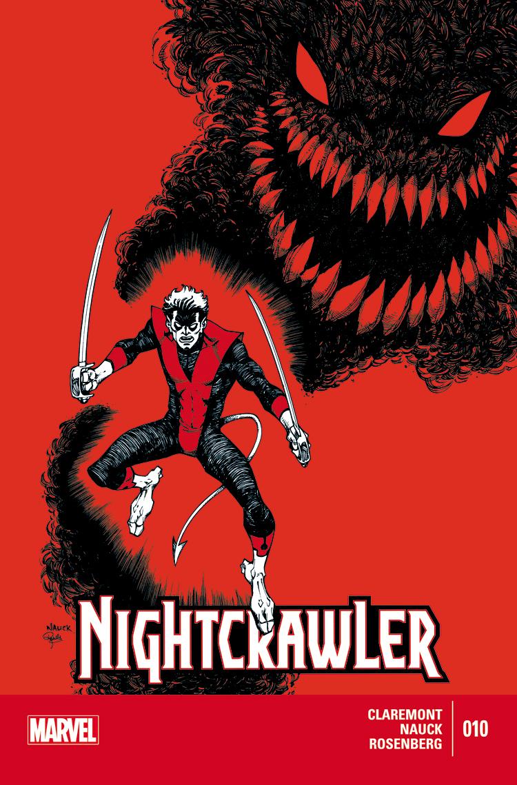 Nightcrawler (2014) #10