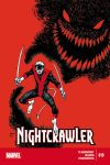 NIGHTCRAWLER 10 (WITH DIGITAL CODE)