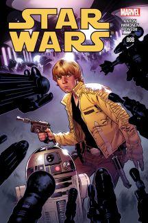 Star Wars (2015) #8