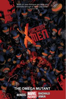 Uncanny X-Men Vol. 5: The Omega Mutant (Trade Paperback)
