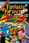 FANTASTIC FOUR ANNUAL (1963) #11