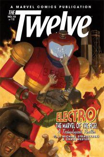 The Twelve #10