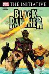 Black Panther (2005) #30