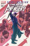 New Avengers (2004) #47