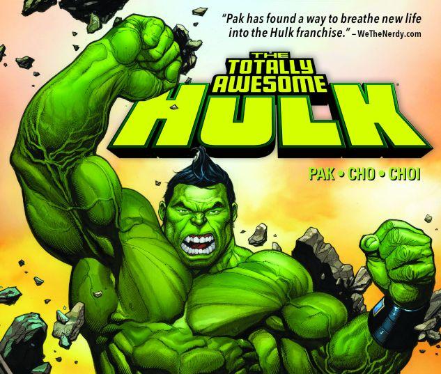 Hulk (2016)